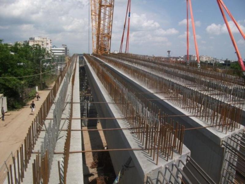 Construirea Pasajului de la Gara de Vest 2b896e10