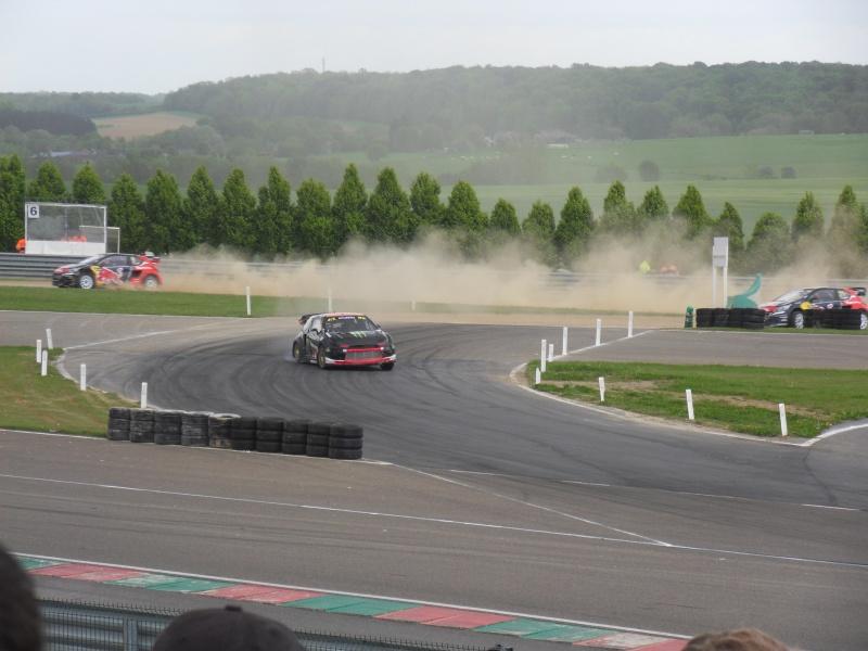 Rallye cross, championnat du monde Sdc19728