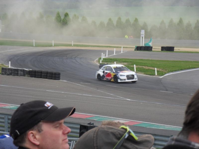 Rallye cross, championnat du monde Sdc19729