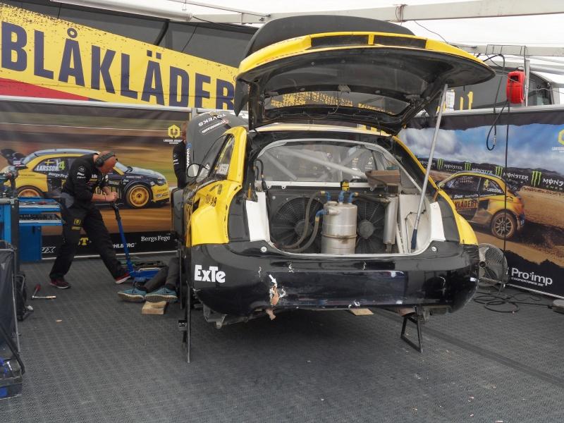 Rallye cross, championnat du monde Sdc19734