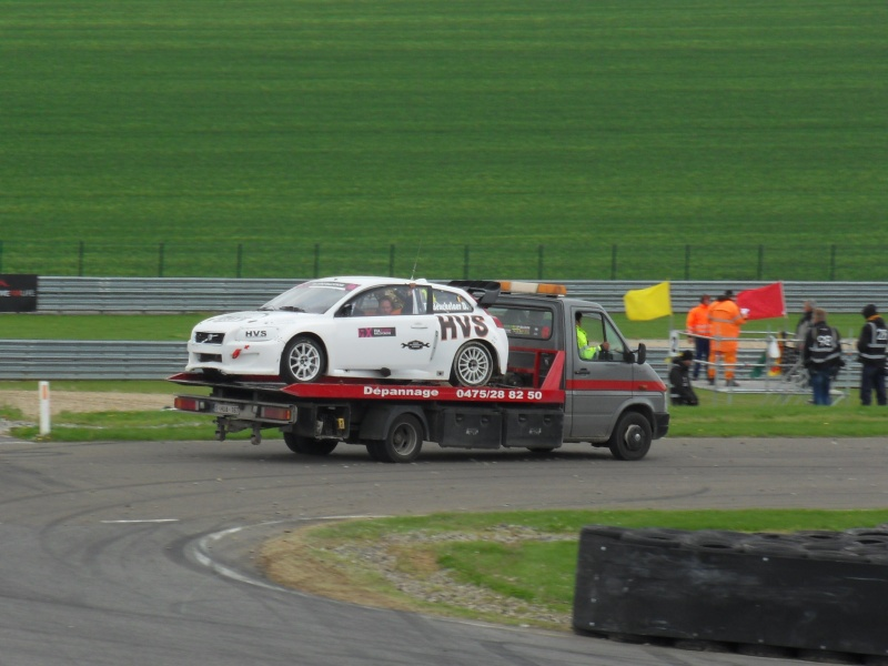 Rallye cross, championnat du monde Sdc19749
