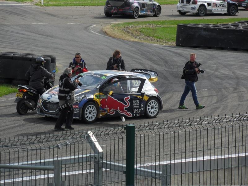 Rallye cross, championnat du monde Sdc19751
