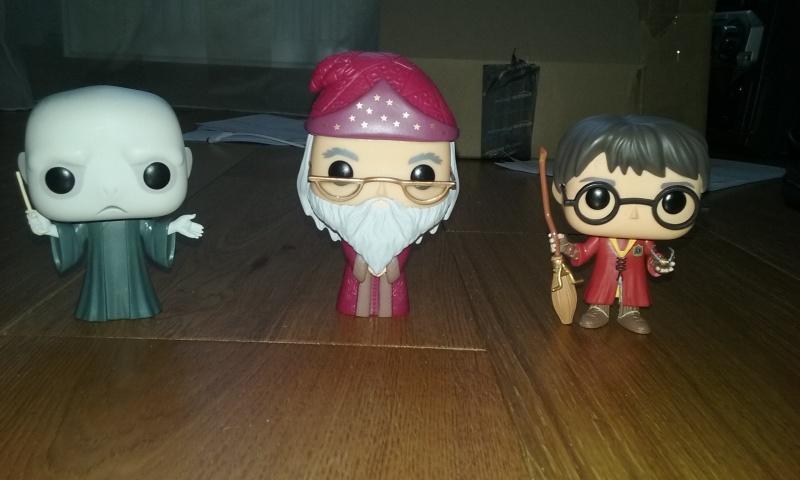 Figurines funko pop 20160520