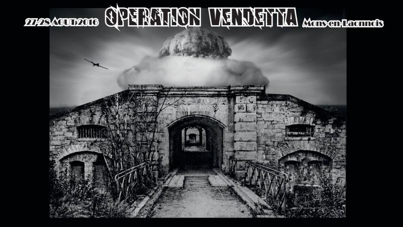 Opération Vendetta