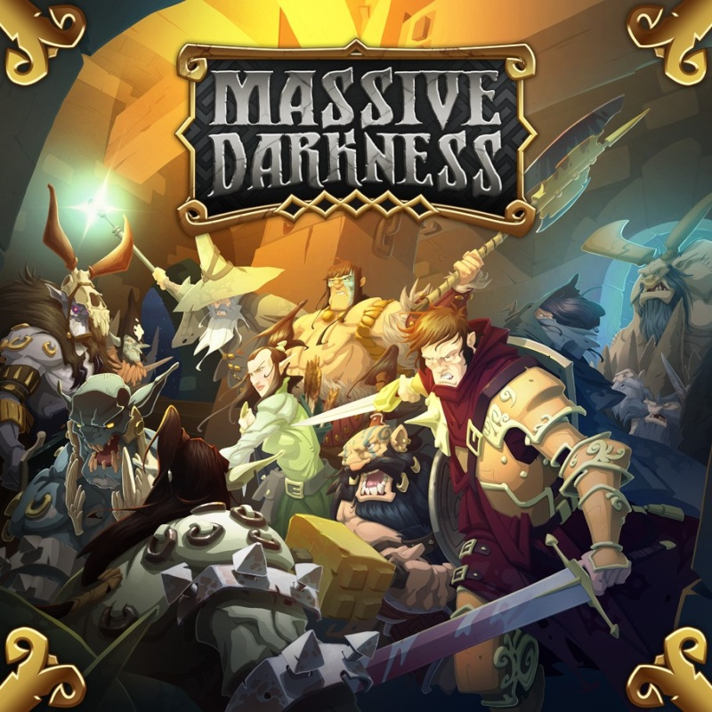 Massive Darkness Massiv10