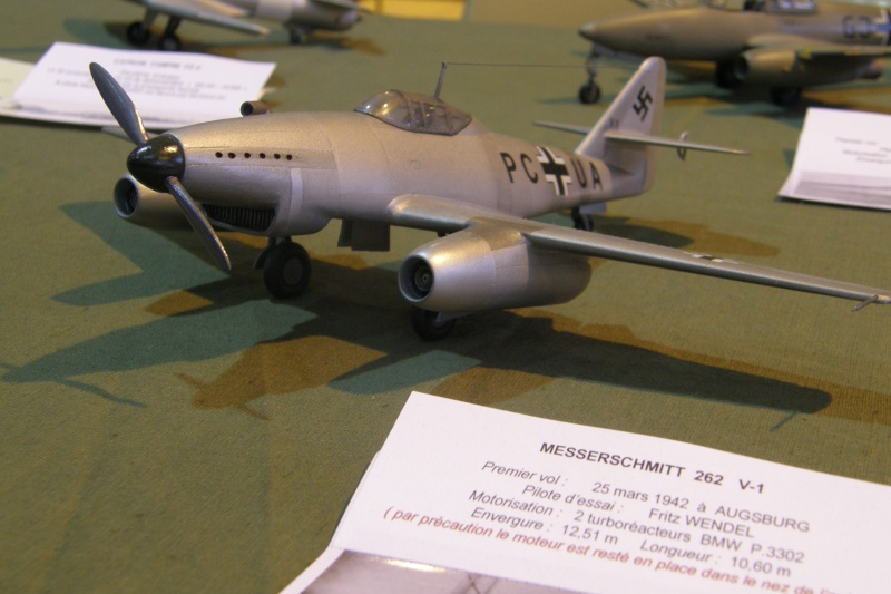 rencontre franco-belge /exposition de Compiègne  P4243510