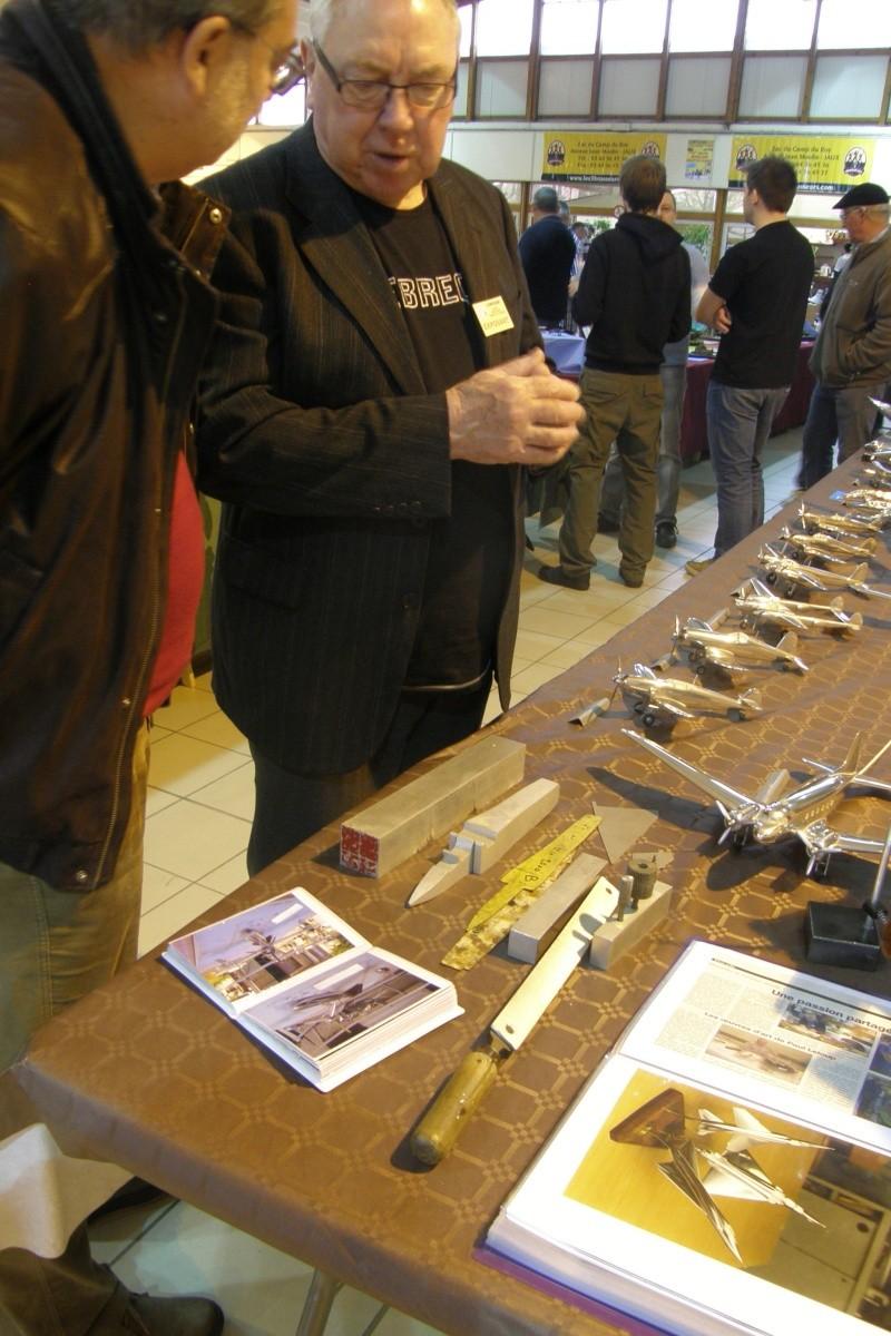 rencontre franco-belge /exposition de Compiègne  P4243524