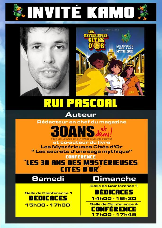 Kamo Con Dijon 27-28/03/16 12495110