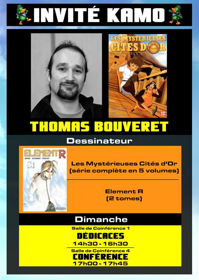 Kamo Con Dijon 27-28/03/16 93405610