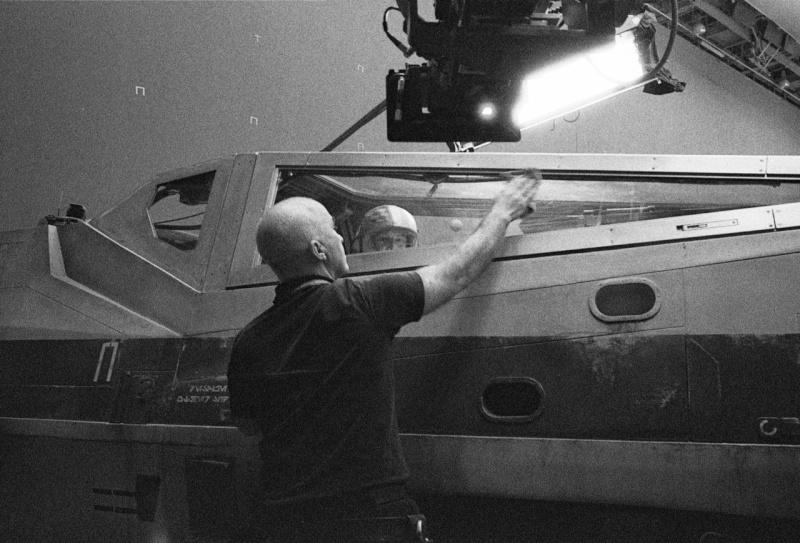 8 - Les NEWS Star Wars Episode VIII - The Last Jedi - Page 6 Tumblr10
