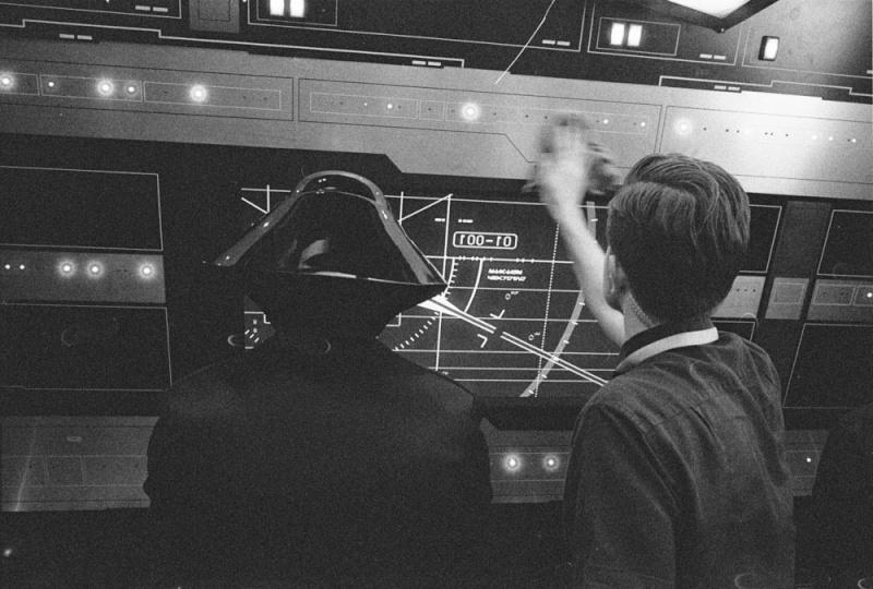 8 - Les NEWS Star Wars Episode VIII - The Last Jedi - Page 6 Tumblr11