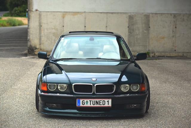Bmw 728i 1999 Cc10