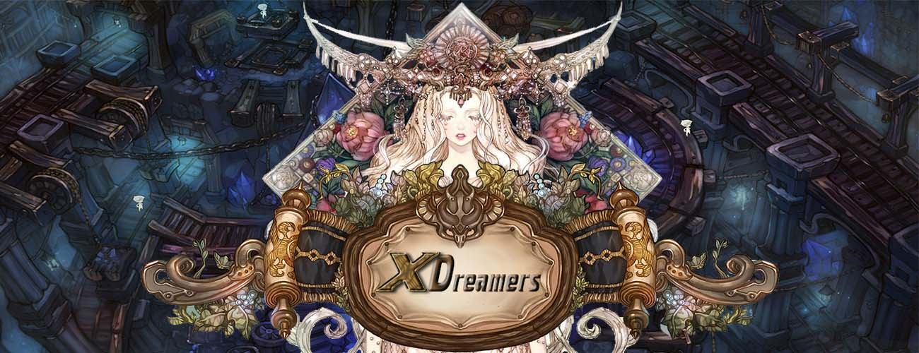 Guild XDreamers