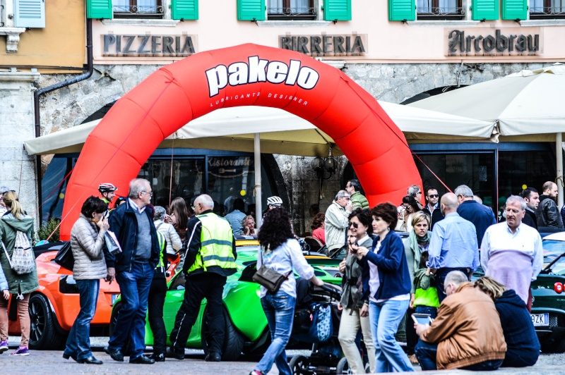 Giro del Lago di Garda e 1° Concorso d'Eleganza Lotus 10 Aprile 2016 - Pagina 15 Dsc_0511