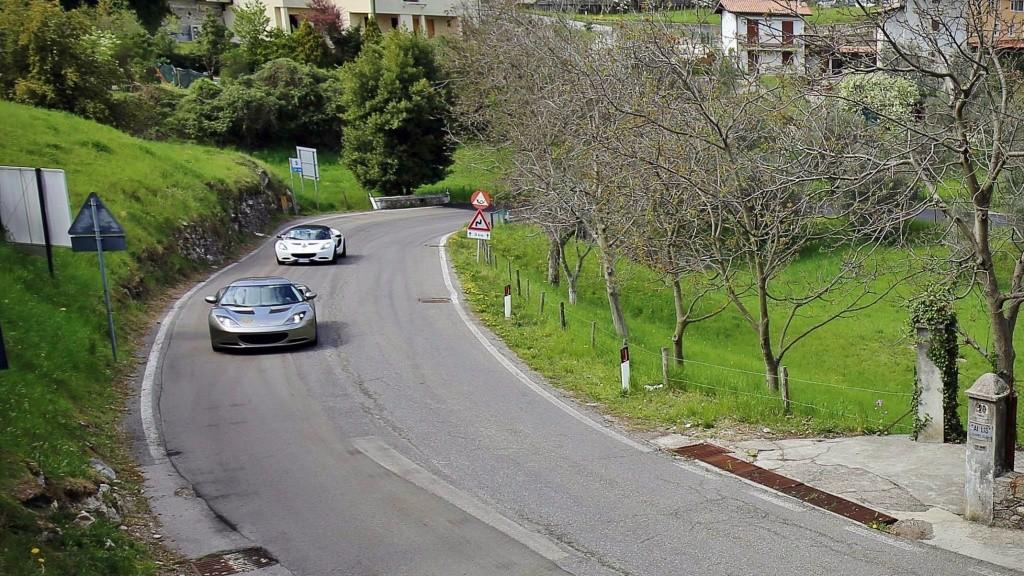 Giro del Lago di Garda e 1° Concorso d'Eleganza Lotus 10 Aprile 2016 - Pagina 15 Img_8019