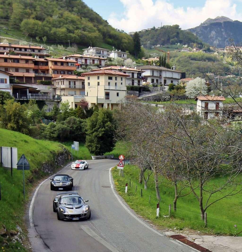 Giro del Lago di Garda e 1° Concorso d'Eleganza Lotus 10 Aprile 2016 - Pagina 15 Img_8911