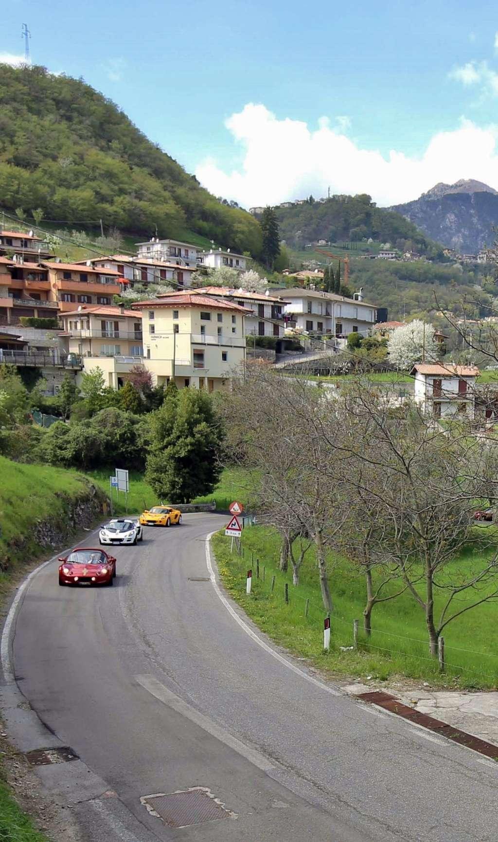 Giro del Lago di Garda e 1° Concorso d'Eleganza Lotus 10 Aprile 2016 - Pagina 15 Img_8914