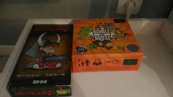 La collection de FabioLNGAME 39506710