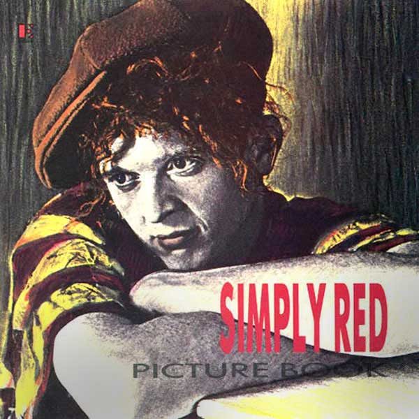 "Simply Red ""Picture Book"" Pictur10"