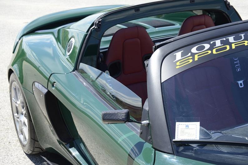 Specchietti carbonio leggeri Image14