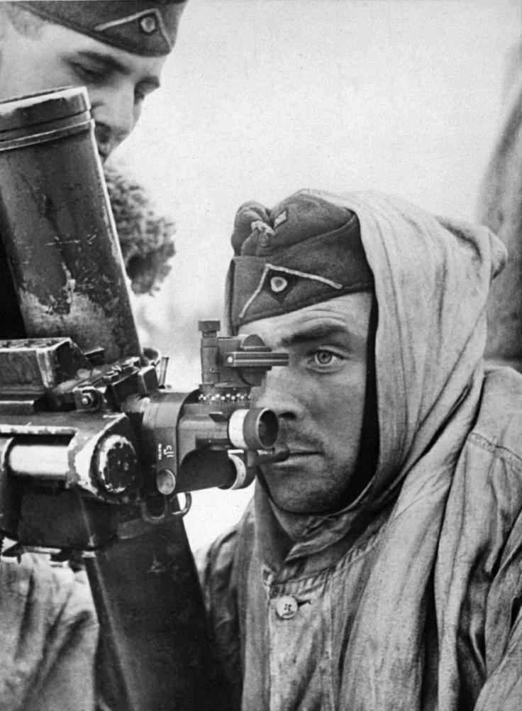 Granatwerfer, les mortiers de l'armée allemande. - Page 2 M10