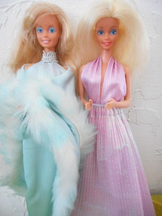 Ma collection de poupées Barbies - Page 15 Dscn2421