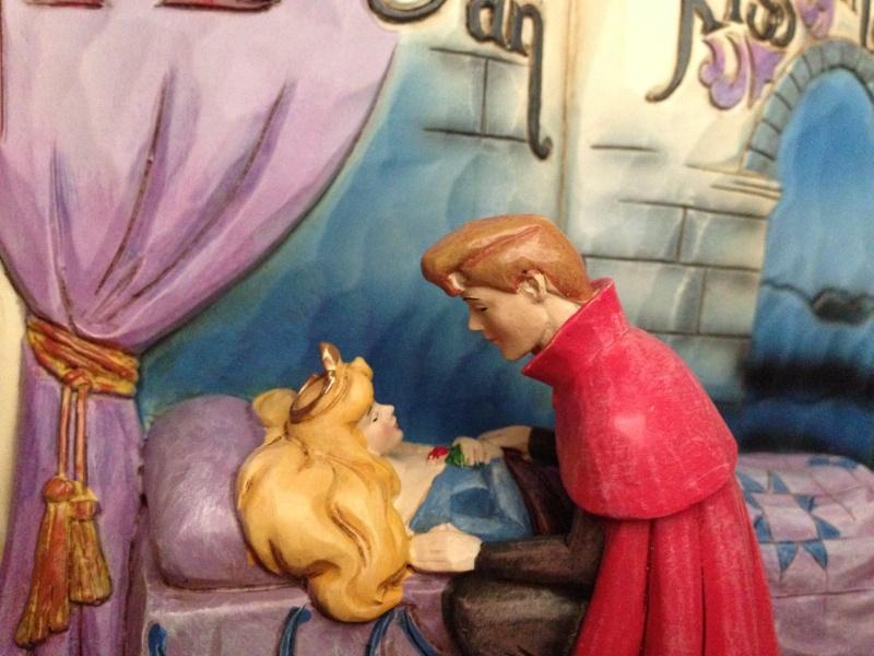 Disney Traditions by Jim Shore - Enesco (depuis 2006) Image16
