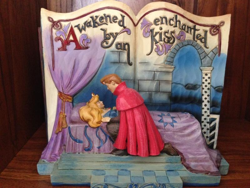 Disney Traditions by Jim Shore - Enesco (depuis 2006) Image18