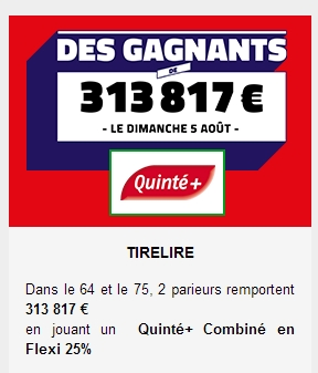 06/08/2018 --- CLAIREFONTAINE --- R1C3 --- Mise 3 € => Gains 0 €. Scree387