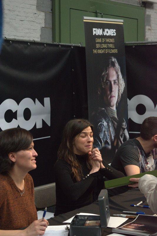 Comic Con Bruxelles 2016 - 19 & 20 Mars Dsc_0720