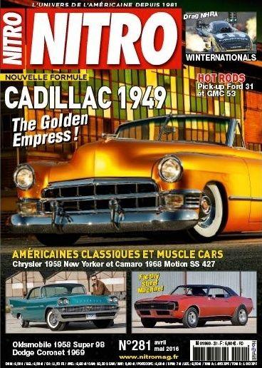 AMC, NITRO......   Amc3310