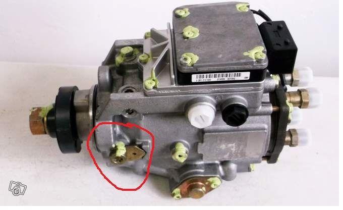 [ BMW E46 320d 136cv M47 an 2001 ]  démarre plus même après changement de pompe injection (Résolu) Opompe10