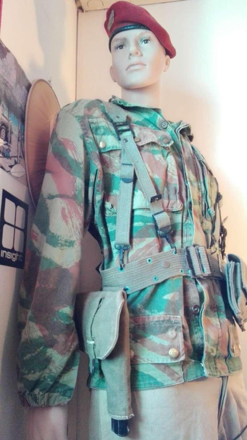 """Tenues parachutiste TAP 47 56 """"Beret Rouge casque lourd et rayban"""" Img_2262"""