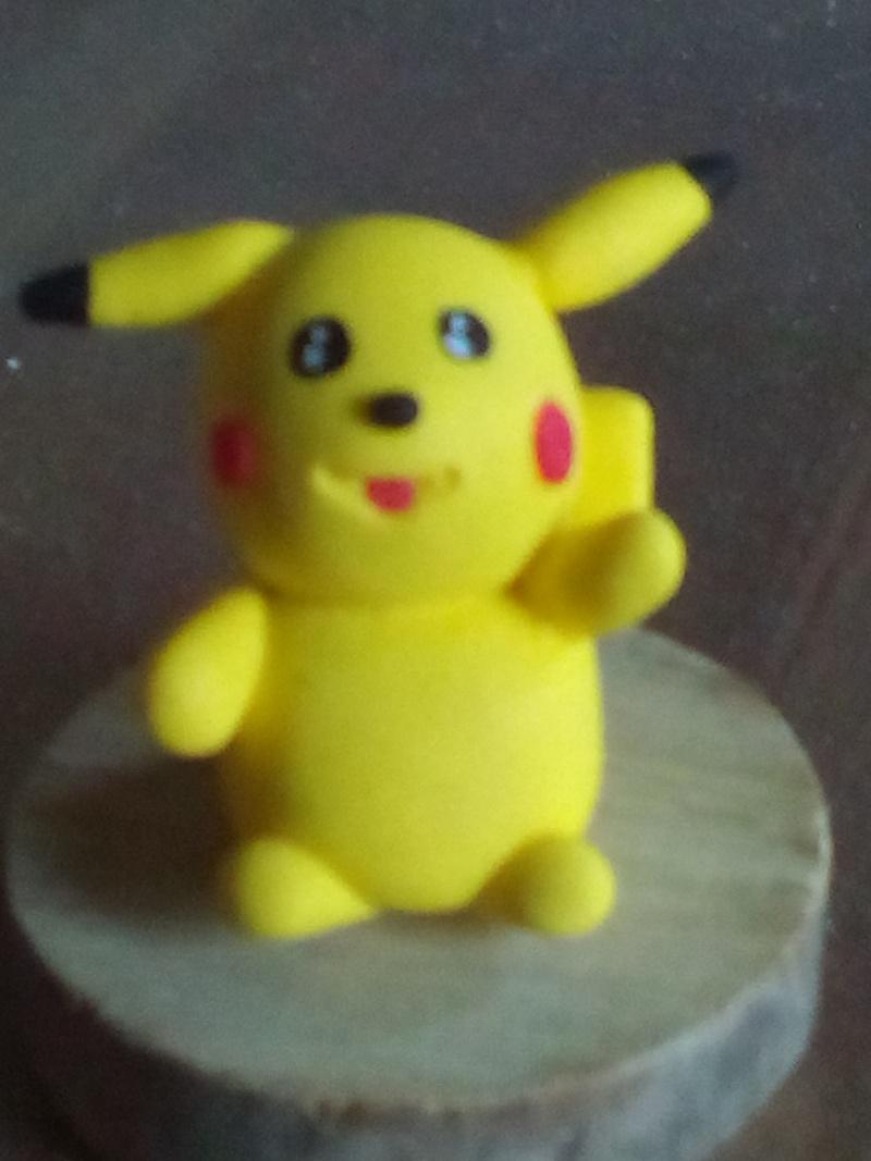 premier  pikachu! Img_2013