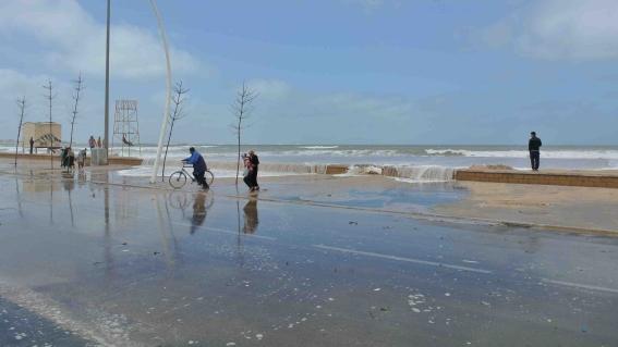 El Jadida : l'océan déchaîné Dsc_9910