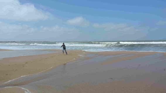 El Jadida : l'océan déchaîné Dsc_9911
