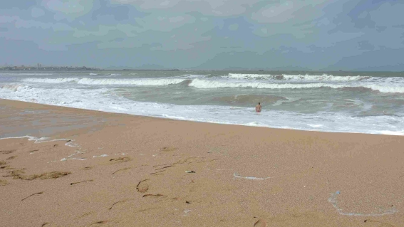 El Jadida : l'océan déchaîné Dsc_9914