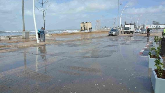 El Jadida : l'océan déchaîné Dsc_9916