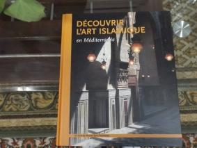 Niamat Allah El Khatib Boujibar et l'art islamique en Méditerranée Dscf2320