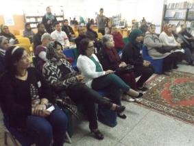 Niamat Allah El Khatib Boujibar et l'art islamique en Méditerranée Dscf2321
