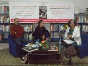 Niamat Allah El Khatib Boujibar et l'art islamique en Méditerranée Dscf2325