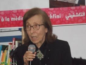 Niamat Allah El Khatib Boujibar et l'art islamique en Méditerranée Dscf2328
