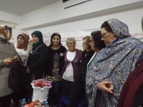 Niamat Allah El Khatib Boujibar et l'art islamique en Méditerranée Dscf2329