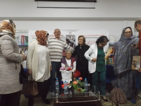 Niamat Allah El Khatib Boujibar et l'art islamique en Méditerranée Dscf2333