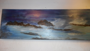 05/05 au 20/05 - Galerie 104 : exposition de peinture de Noëlle Chadeyron Dscn2010