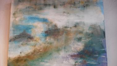 05/05 au 20/05 - Galerie 104 : exposition de peinture de Noëlle Chadeyron Dscn2011