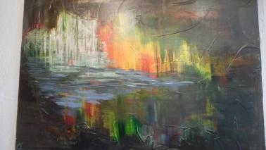 05/05 au 20/05 - Galerie 104 : exposition de peinture de Noëlle Chadeyron Dscn2013