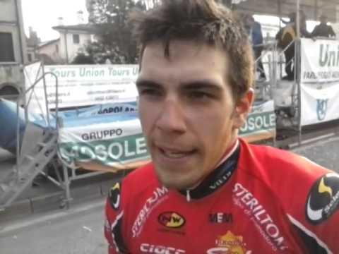 29ème Tour du Maroc cycliste : victoire de l'italien Mattia de Mori à El Jadida... Tour_d10
