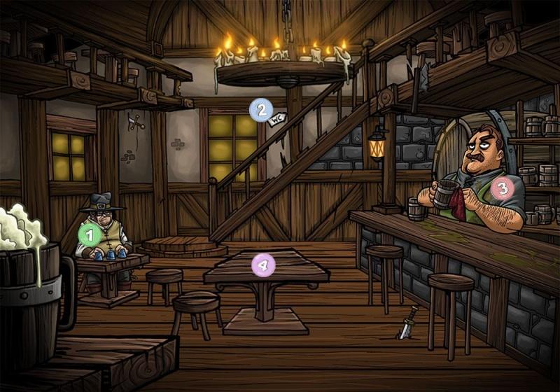 3. Taverne Tavern10