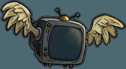 Téloche maudite Tv10